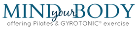 Mind Your Body Pilates & GYROTONIC® Studio